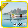 Safety Tempered Glass Swimming Pool Fence with CE / ISO9001 / CCC