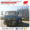 Low Price 7 Tons Water Sprinkler Tanker Truck