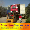 Product Quality Inspection/ Container Loading Check Service