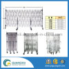 H1200X4500mm Foldable and Expandable Aluminum Gate
