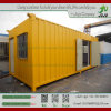Used Portable Container Site Office/Prefab Movable Shipping Container Site Office/Office Container Price