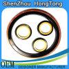 PTFE Ring + FKM Rectangular Sealing Ring