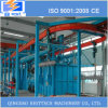Continuous Catenary Shot Blast Cleaning Machine