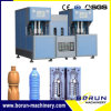 Semi Automatic Plastic Sport Bottle Making Machine