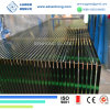 6mm 8mm 10mm 12mm Clear Frameless Tempered Glass for Building