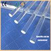 High Purify Clear Quartz Rod 9*1830|Polycrystalline Silicon Ingot Furnace Gt Crystal Growth Furnace with a Quartz Rod Test