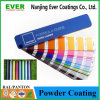 Chemical Decorative Ral Colors Powder Coating