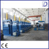 Y82-200kl Vertical Waste Pet Bottle Baler (CE)