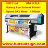 Galaxy Ud2112la Eco Solvent Flatbed Printing Machine (GALAXY UD2112LA)