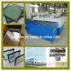 (BX1600) Double Glass Glazing Machinery / Insulating Glass Washing Cleaning Machine
