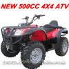 4x4 500CC ATV with EEC