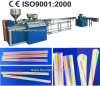 High Speed Drinking Straw Making Machine