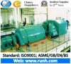 Back Pressure Steam Turbine with Generator