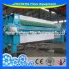 Slurry Dewatering Chamber Filter Press High Quality (XMZ120/1000-30U)