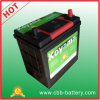 JIS Standard Automotive Sealed Maintenance Free Car Battery Ns40zl 36ah