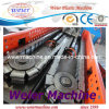 CE Plastic PE Single Wall Corrugated Pipe Production Line (SJ65/25)