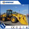 Oriemac Underground Wheel Loader Lw500kn