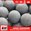 China High Hardness Forging Grinding Ball for Sale