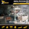 Dry Single Disc Electromagnetic Zircon Rutile Monazite Tungsten Titanium Separator