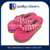 New Design Colorful Fabric Strap Fashion Slipper