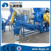 Pet Bottle Recycle Crushing Washing Dewatering Line/Pet Bottle Recycling Line