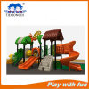 School Plastic Outdoor Playground Equipment for Sale