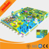 Kids Educational Equipment Plastic Toys Playground From China