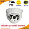 50m LED Array IR Dome 1200tvl CCTV Camera System
