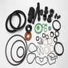 Rubber 0rings Gasket Seal Washer Rubber Ring