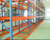 Metal Shelves Mobile Shelves Push Back Racking
