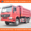 20cbm 6X4 Tipper Truck 15t Dump Truck for Sale