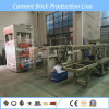 Ce Quality Certified Concrete Block Making Machine