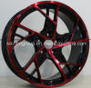 New Design Car Alloy Wheel for Sale