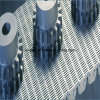 Plastic Sprocket Chain Plates Modular Conveyor Belt for Food Processing