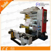 Good Quality 2 Color Flexo Printing Machine (CJS882-005)