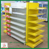 Double Sided Metal Supermarket Shelf (JT-A01)