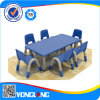 Plastic Rectangle Plastic Table Indoor Playground Playset (YL6202)