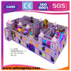 Castle-Like Indoor Soft Playground of Children (QL-5116A)