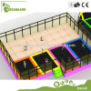 ASTM Approved Customized Indoor Trampoline for Sale