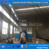 Sand Mining Equipment, Cutter Suction Dredger in Keda
