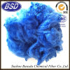 Recycled Cotton Fabrics Use Polyester Staple Fiber PSF