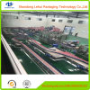 Blowing-Filling-Capping Combiblock Filling Machine