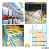 Heavy Duty Push-Back Racking