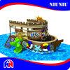 Beautiful Sea Theme Indoor Playground for Children