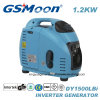 4-Stroke EPA Approved Portable Gasoline Inverter Generator