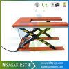 1ton to 3ton Low Profile Height Scissor Table Cargo Lift