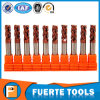 4 Flutes Solid Carbide CNC Lathe Tool Turret