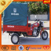 China Chonqing Tricycle with Suitable Price on Sale