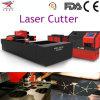 High Performance Fiber Laser Cutting Machine for Different Metal Cutting