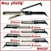 M602F Provide Best Titanium Barrel Hair Curling Iron